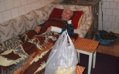 Help for the elderly in Petrosani