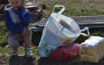 How can we help people most at need in Romania